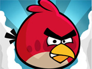 Play Angry Birds Online