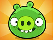Play Bad Piggies Online