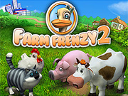 Play Farm Frenzy 2 Online