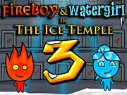 Play Fireboy and Watergirl 3 Online