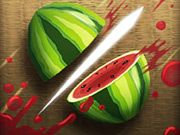 Play Fruit Ninja Online