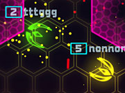 Play Neon Battleground Online